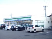 ファミリーマート 倉敷平田店