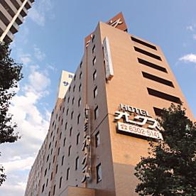 ホテルオークス新大阪の画像1