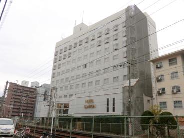 ホテルクライトン新大阪の画像1