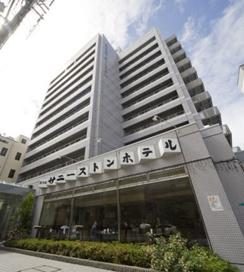 新大阪サニーストンホテルの画像1