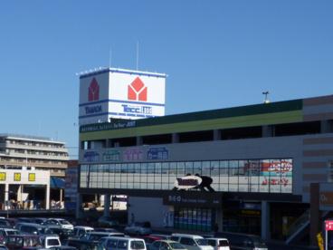 ヤマダ電機テックランド龍ヶ崎店の画像1