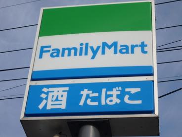 ファミリーマート 倉敷下庄店の画像2
