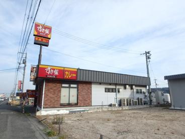 すき家 倉敷下庄店の画像3