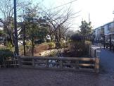 五反野親水緑道