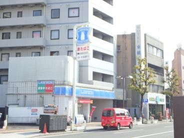 ローソン 倉敷阿知二丁目店の画像1