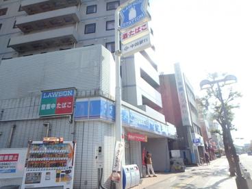 ローソン 倉敷阿知二丁目店の画像2