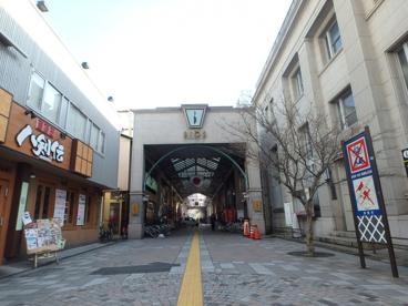 倉敷センター街アーケードの画像1