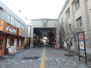 倉敷センター街アーケードの画像2