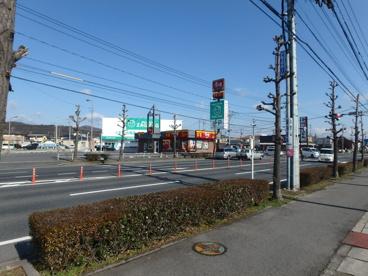 すき家 倉敷北店の画像2