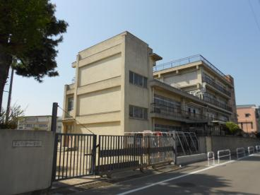 守口市立 金田小学校の画像1