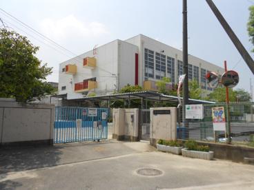 守口市立 佐太小学校の画像1