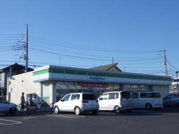 ファミリーマート龍ヶ崎馴馬店の画像1