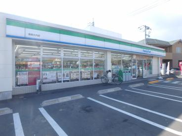 ファミリーマート 倉敷大内店の画像2
