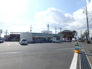 ファミリーマート 倉敷大内店の画像3
