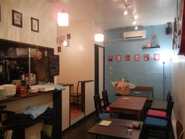 ナカイタカフェの画像1