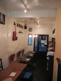 ナカイタカフェの画像3