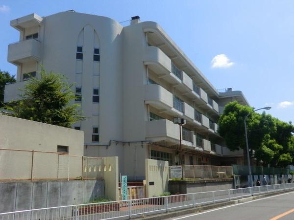 横浜市立宮谷小学校の画像