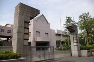 神奈川県立横浜平沼高等学校の画像1