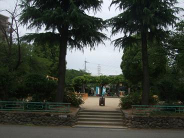 上の森公園の画像2