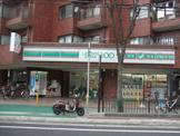ローソン100御園店