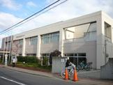 神奈川区役所 白幡地区センター