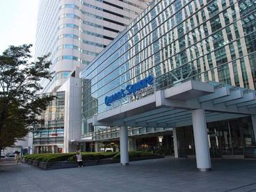 クイーンズスクエア横浜の画像1