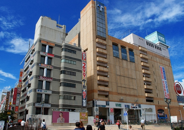 横浜ビブレの画像