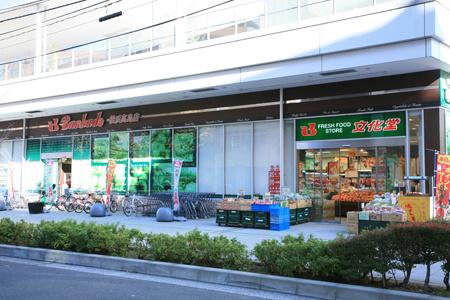 文化堂 横浜高島店の画像