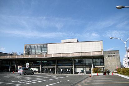 神奈川県立音楽堂の画像1