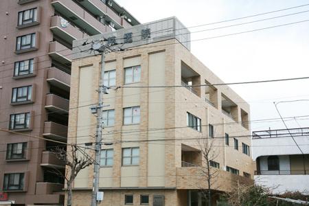 進藤医院の画像