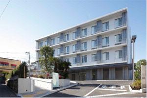 亀田病院の画像1
