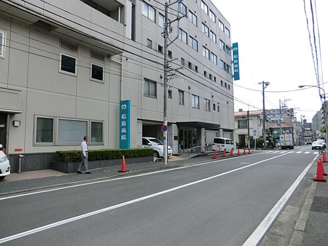 医療法人恵仁会松島病院の画像