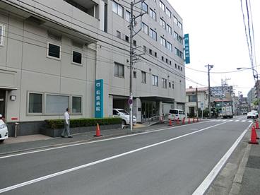 医療法人恵仁会松島病院の画像1