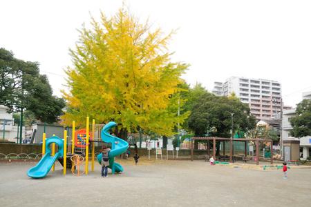 宮ケ谷公園の画像