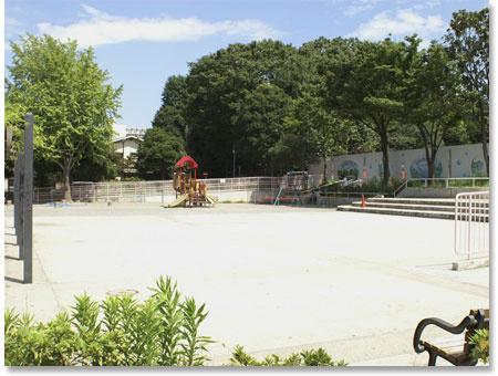 戸部公園の画像