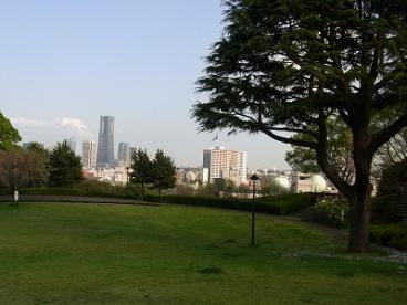 浅間台みはらし公園の画像1
