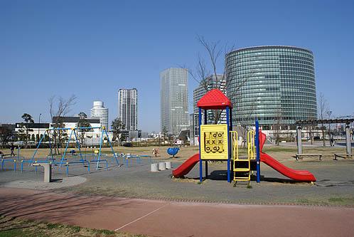 高島中央公園の画像