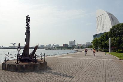 臨港パークの画像1