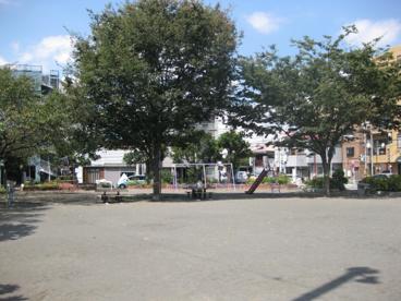 新田間公園の画像1