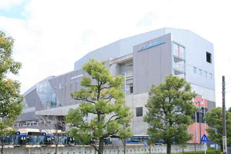 横浜市 西スポーツセンターの画像