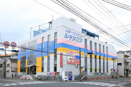 スポーツクラブ Lite!ルネサンス 横浜の画像