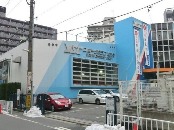 スポーツクラブ横浜の画像