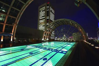 スポーツクラブ ルネサンス 横浜ランドマークの画像2