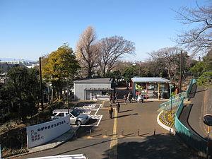 野毛山動物園 の画像
