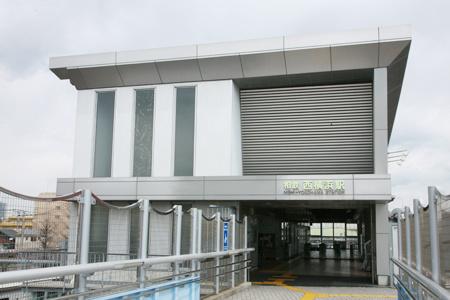 西横浜駅の画像
