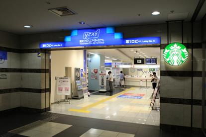 横浜シティ・エア・ターミナルの画像1