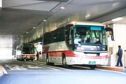 横浜シティ・エア・ターミナルの画像2