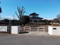 川木谷東児童公園