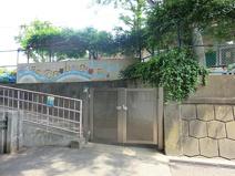 横浜市向台保育園