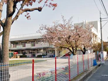 茨木市立幼稚園西幼稚園の画像1